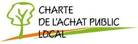Charte achat public local